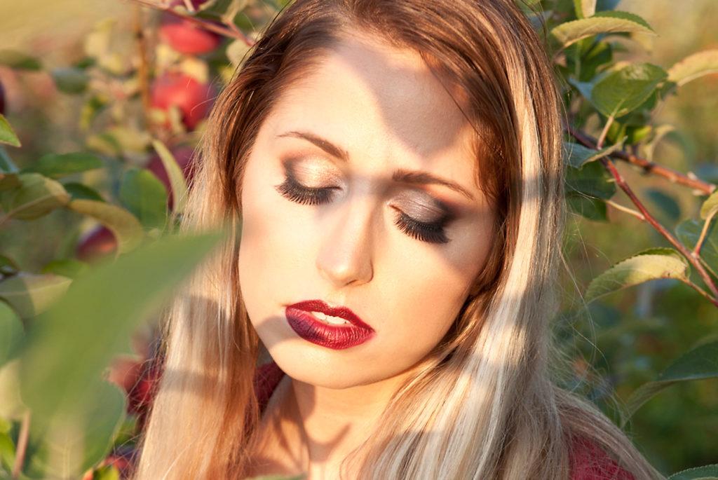 Photo Shoot Makeup Syracuse - Marcela Tobar