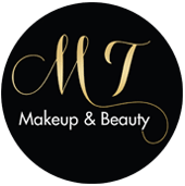 MT Makeup and Beauty | Marcela Tobar Logo