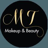 MT Makeup and Beauty | Marcela Tobar Logo